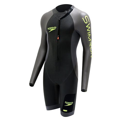 COMBINAISON NEOPRENE - SPEEDO SWIM-RUN 3.0 HOMME