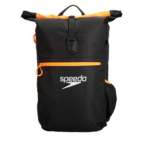 TEAM RUCKSACK III SPEEDO - ORANGE 30L
