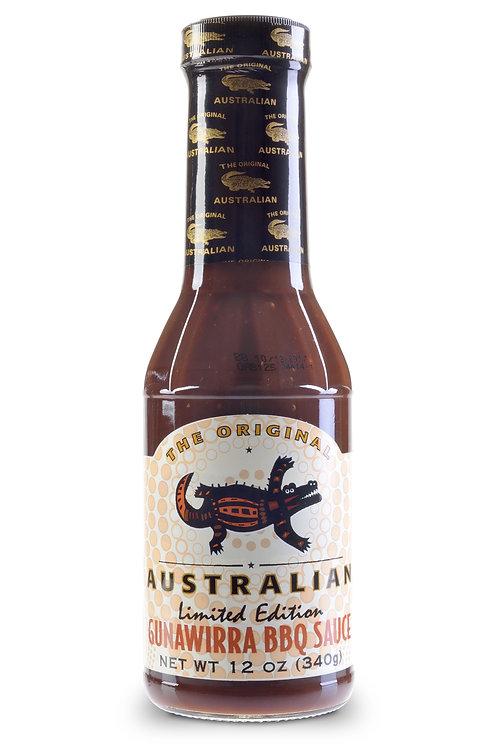 Original Australian Gunawirra BBQ Sauce
