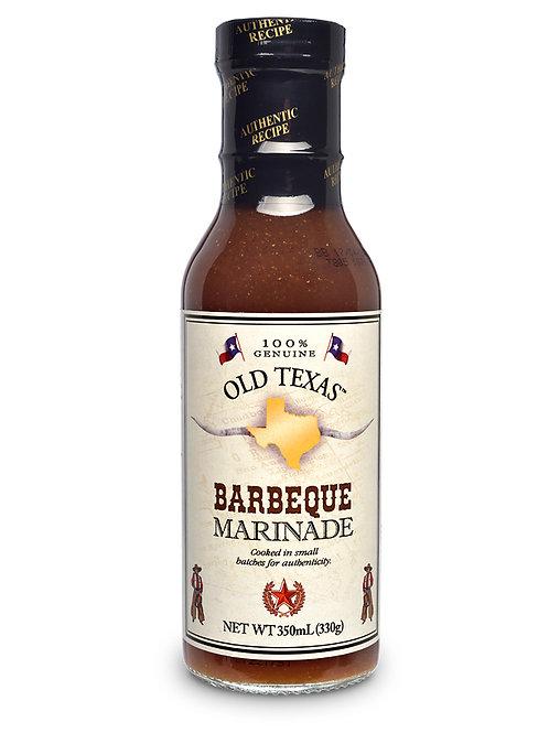 Old Texas BBQ Marinade