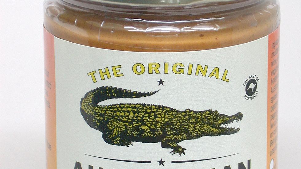 Original Australian Outback Mustard