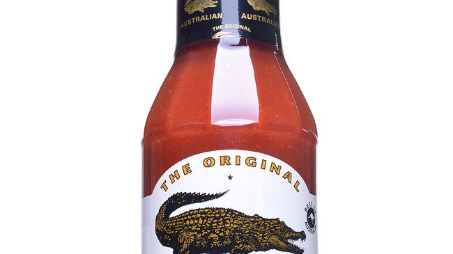 Original Australian Ketchup For Grownups