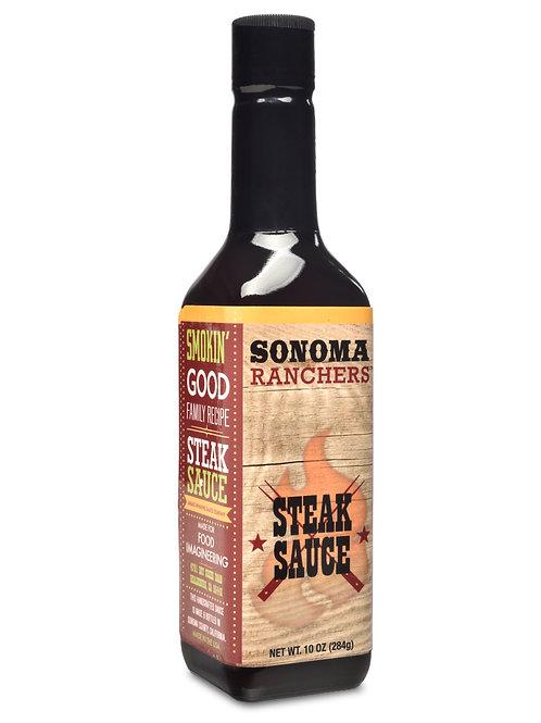 Sonoma Ranchers Steak Sauce