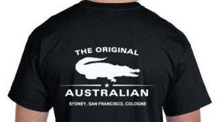 Original Australian T-Shirts