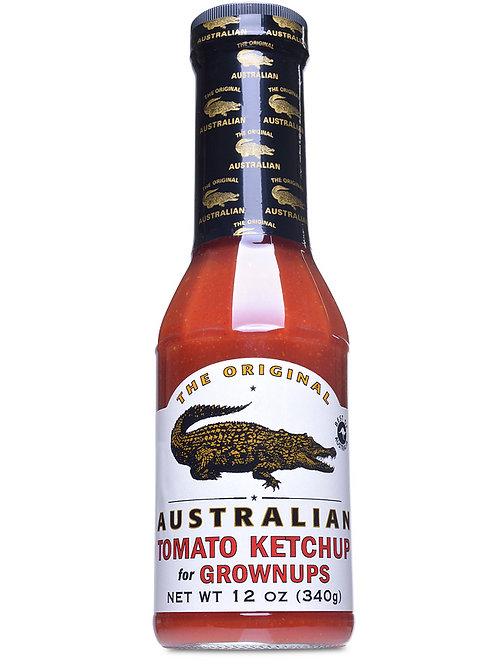 Original Australian Ketchup For Grown Ups