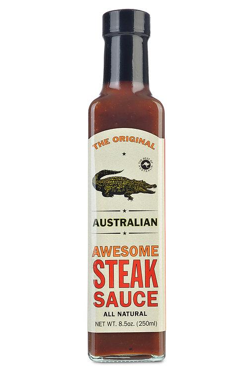 Original Australian Awesome Steak Sauce
