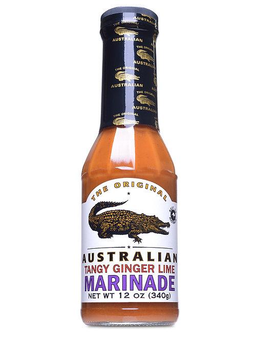 Original Australian Tangy Ginger Marinade