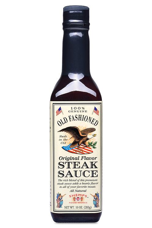 Shemp's Steak Sauce Sauce