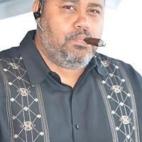 2016 Cigar Cruise by Jonathan Davis