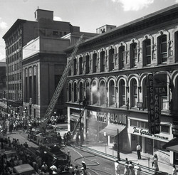 1958-08-14 Fire on Sparks st