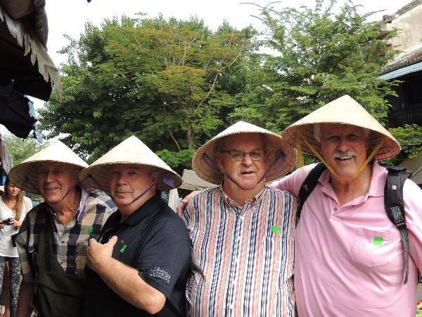 ROFFA Asia Trip