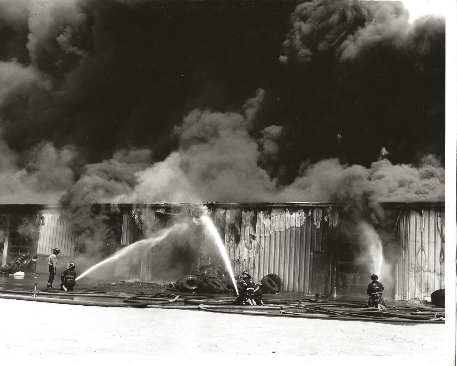 Black Sunday: April 28, 1974: