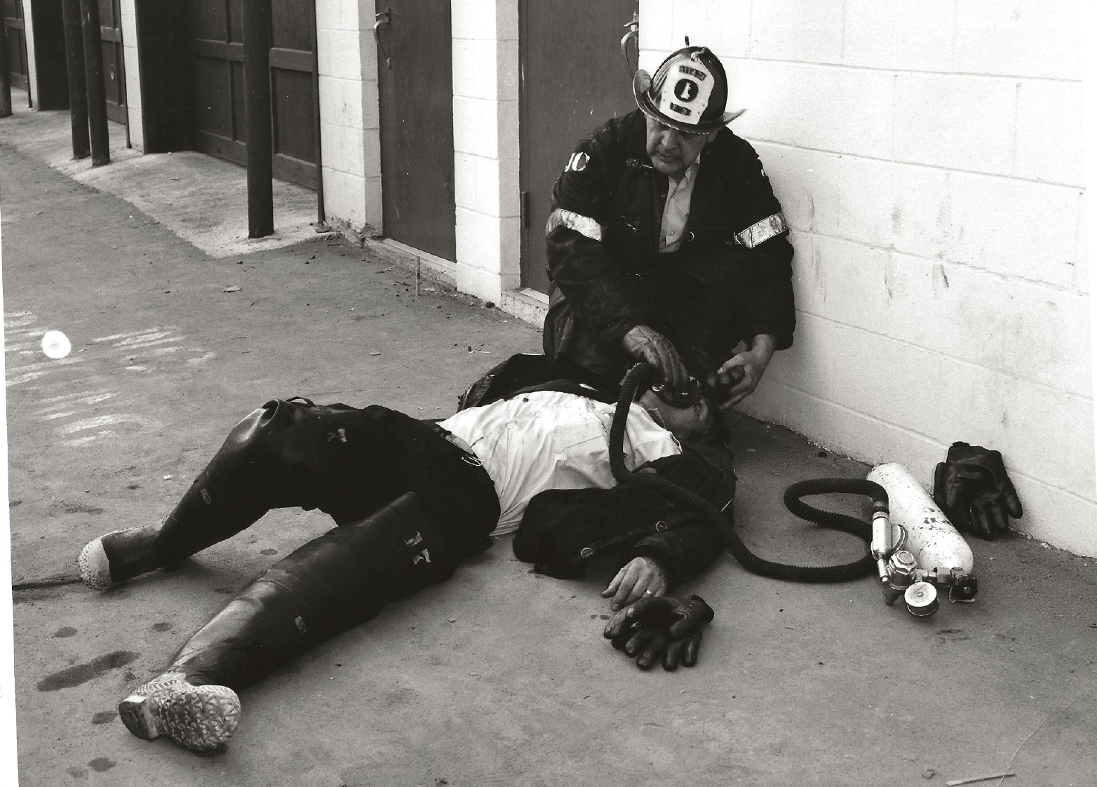 Black Sunday: April 28, 1974