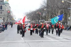 Parade 2014-2