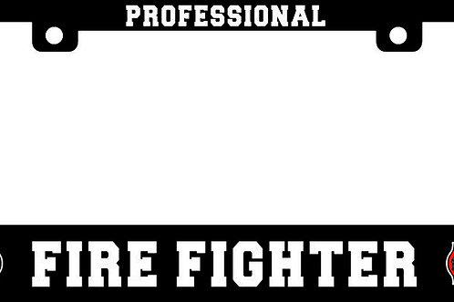 ROFFA logo License Plate Frame