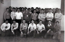 1977 recuits