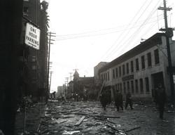 1958-10-25 Explosion Slater St.
