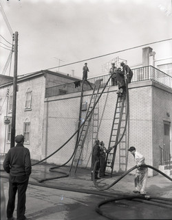 1955-04-12 Fire Eastview Hotel