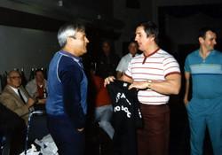 86 Eddy et Robert Tremblay