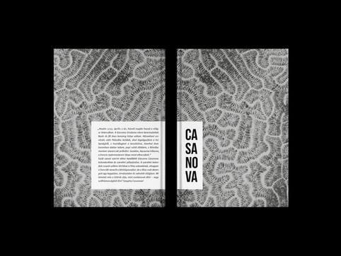 Book Cover Series Editorial Design