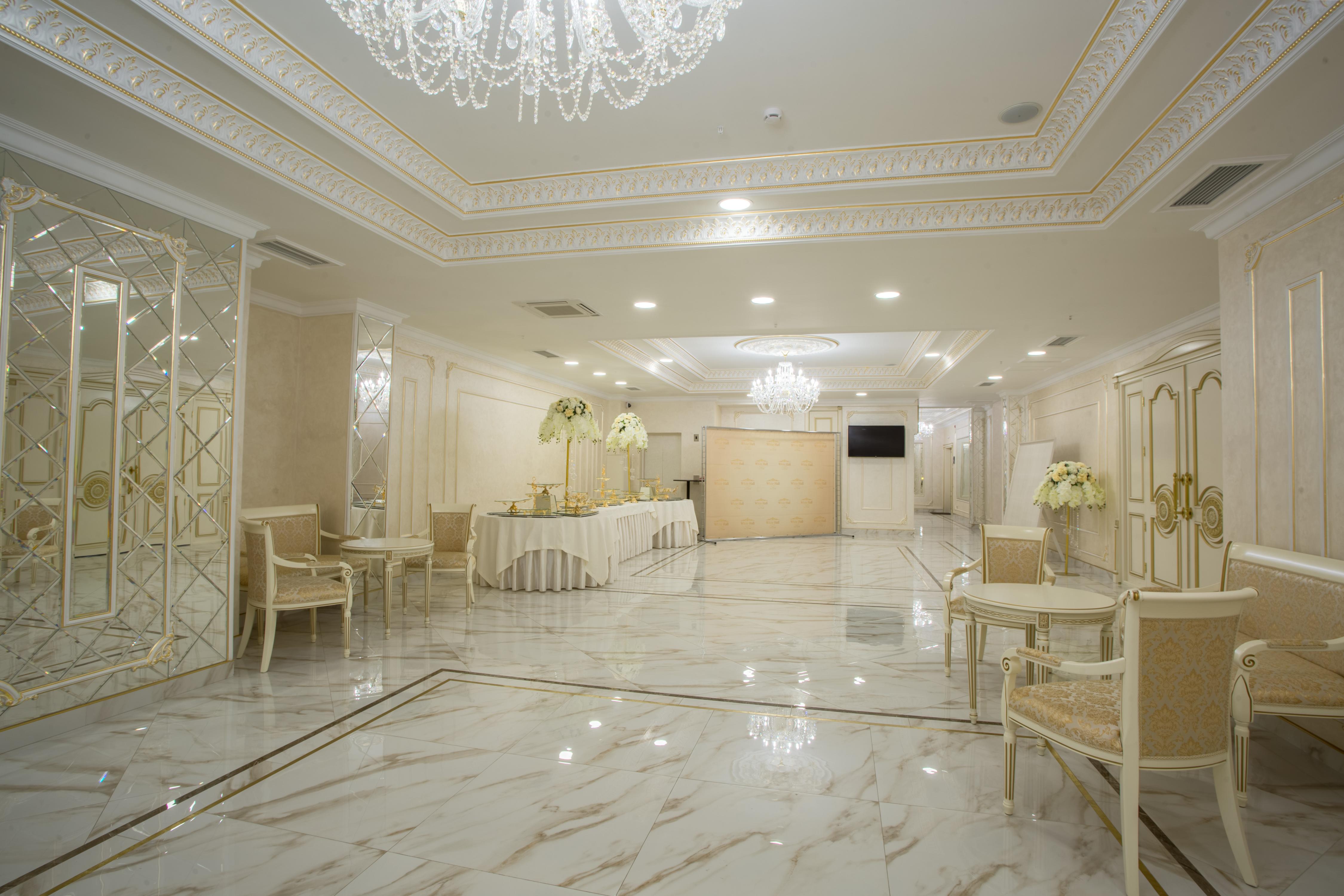 Big Hall 5