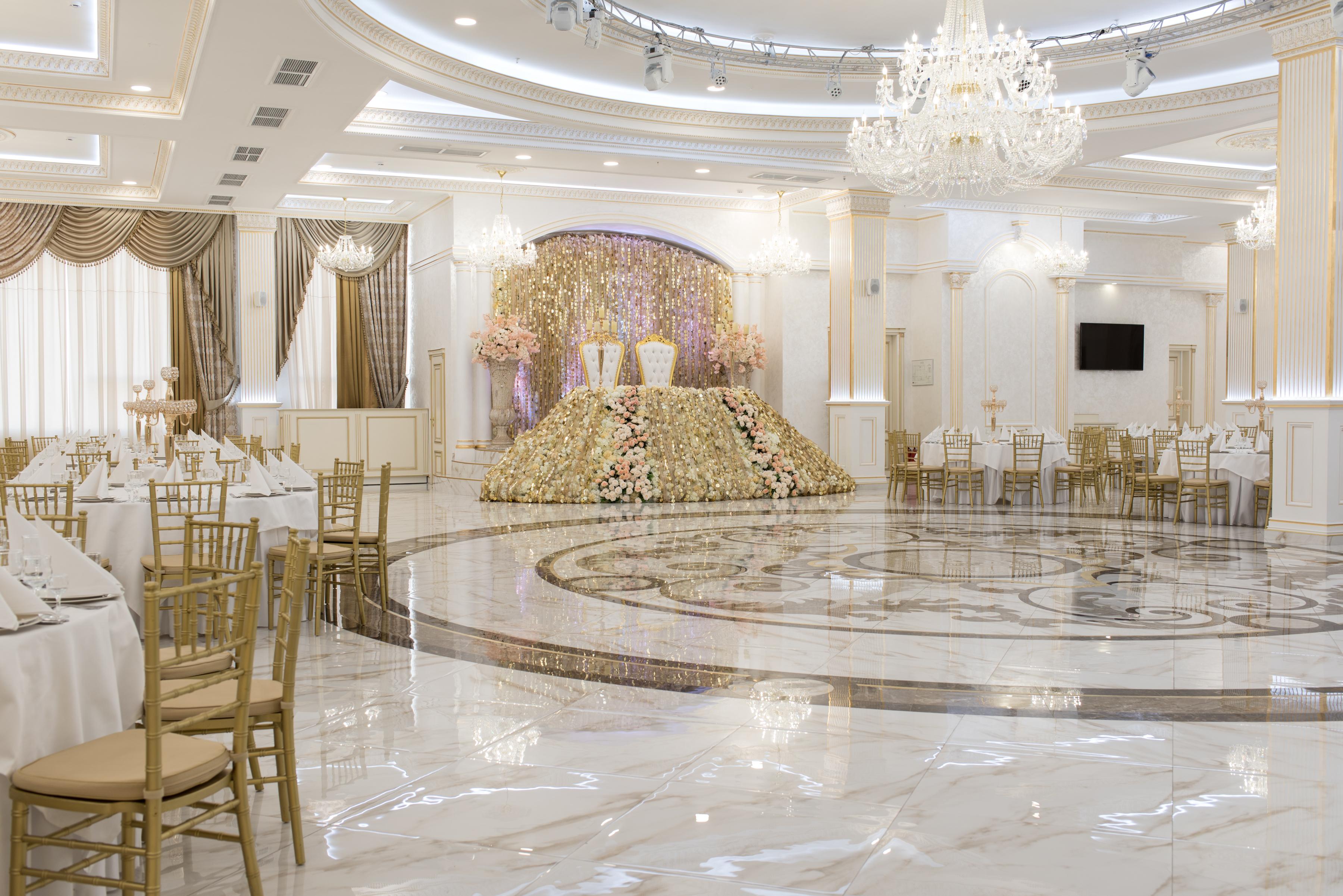 Big Hall 19