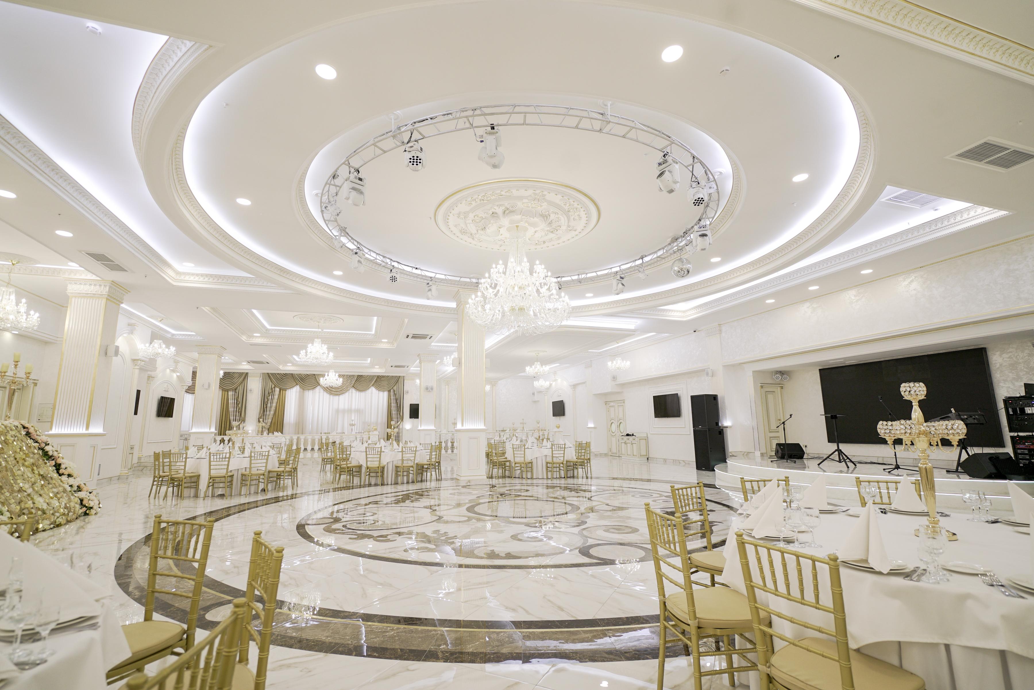 Big Hall 21