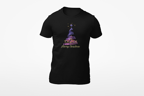 Christmas T-Shirt - Female