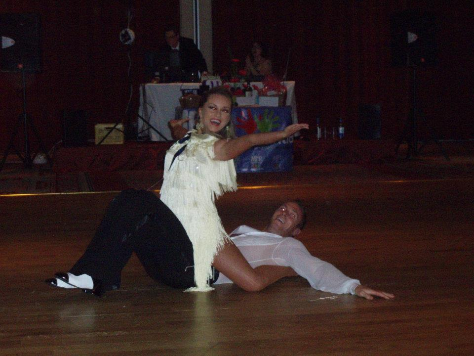 James & Ola Jordan