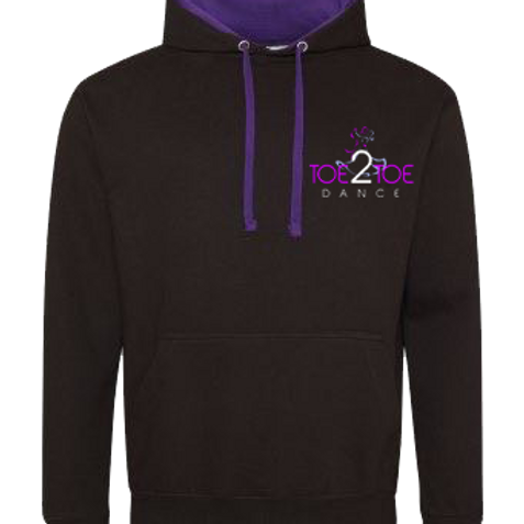 Hoodie (Non-Zip) - Male