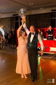 Come Dancing with Poppyscotland 2018
