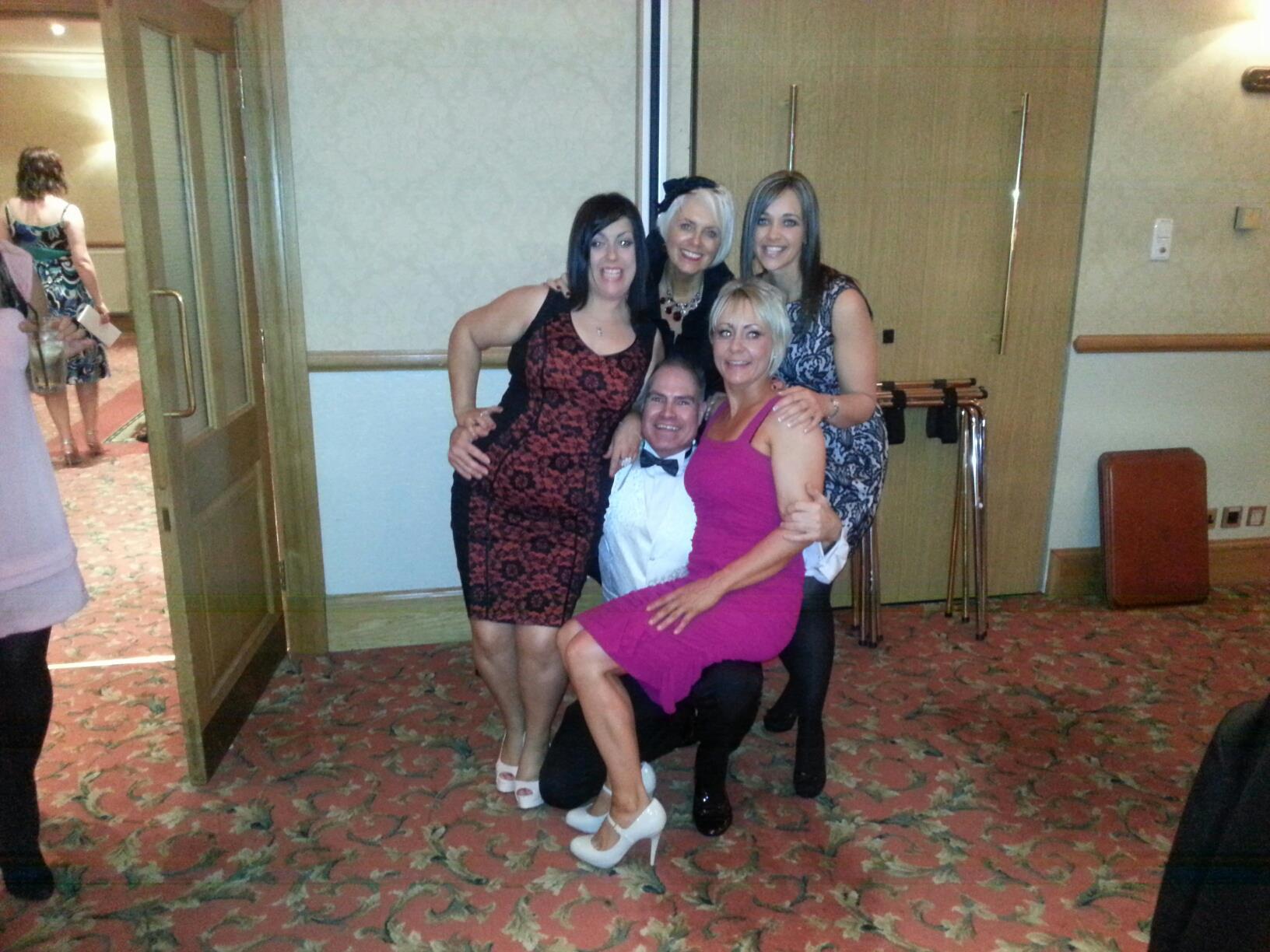 Duncan & the Girls