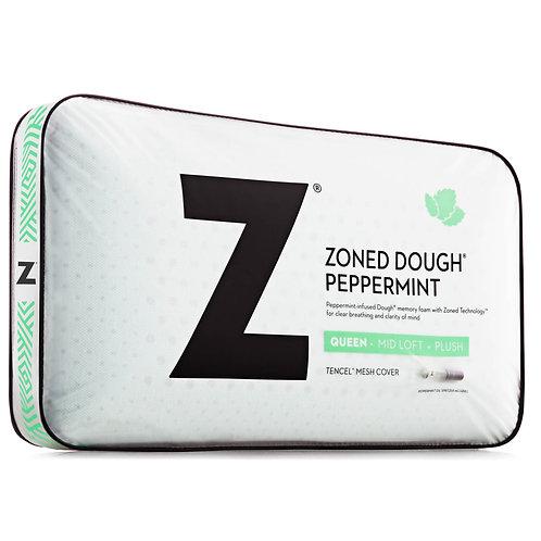Zoned Dough® Peppermint King Pillow
