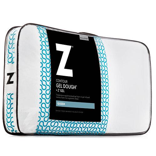 Contour Gel Dough™+ Z™Gel King Pillow