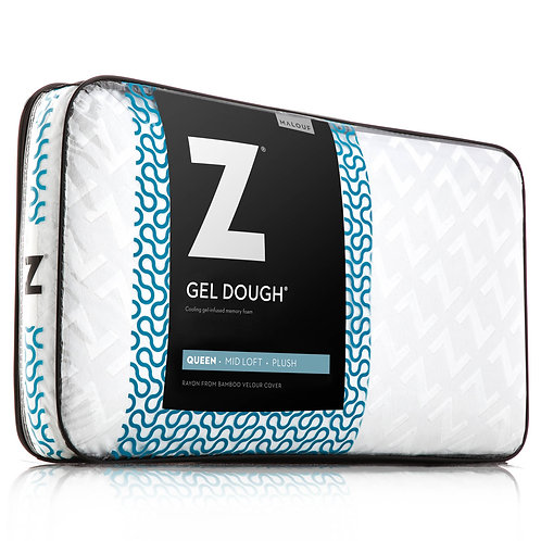 Gel Dough® Queen Pillow