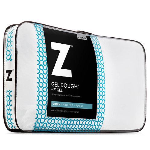 Gel Dough®+ Z™Gel King Pillow