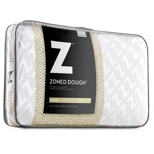 Zoned Dough® King Pillow