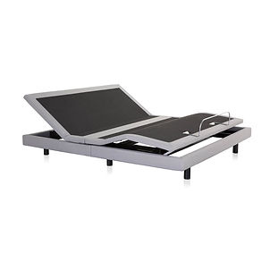 Adjustable bed will fit any mattress