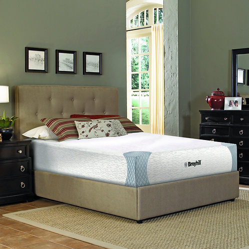 Broyhill® Sensura™ 608 Memory Foam Twin Mattress