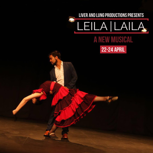 Leila   Laila