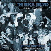 The Disco Relived