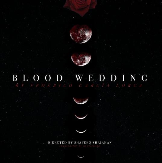 Blood Wedding