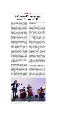 ROUFFACH  Isenbourg  Jazz - copie.jpg