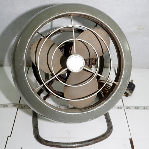 Vornado Fan Model B 18 C1-4 Works