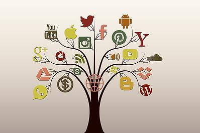 Stratégie réseaux sociaux Mon prestataire web Annecy