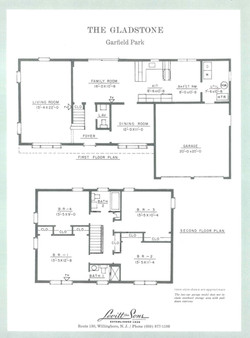 2 Story Colonial Expanded