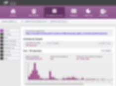 Sphinx Online, Le Sphinx, diffusion des enquêtes, plateforme en ligne, enquêtes en ligne