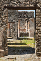 © Yakir Zur, Pompeii, Italy