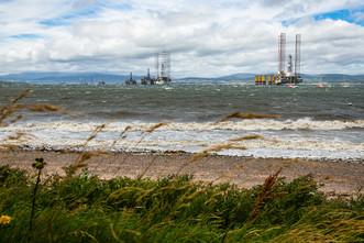 © Yakir Zur, Cromarty, Scotland
