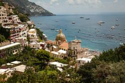 © Yakir Zur, Amalfi Coast, Italy